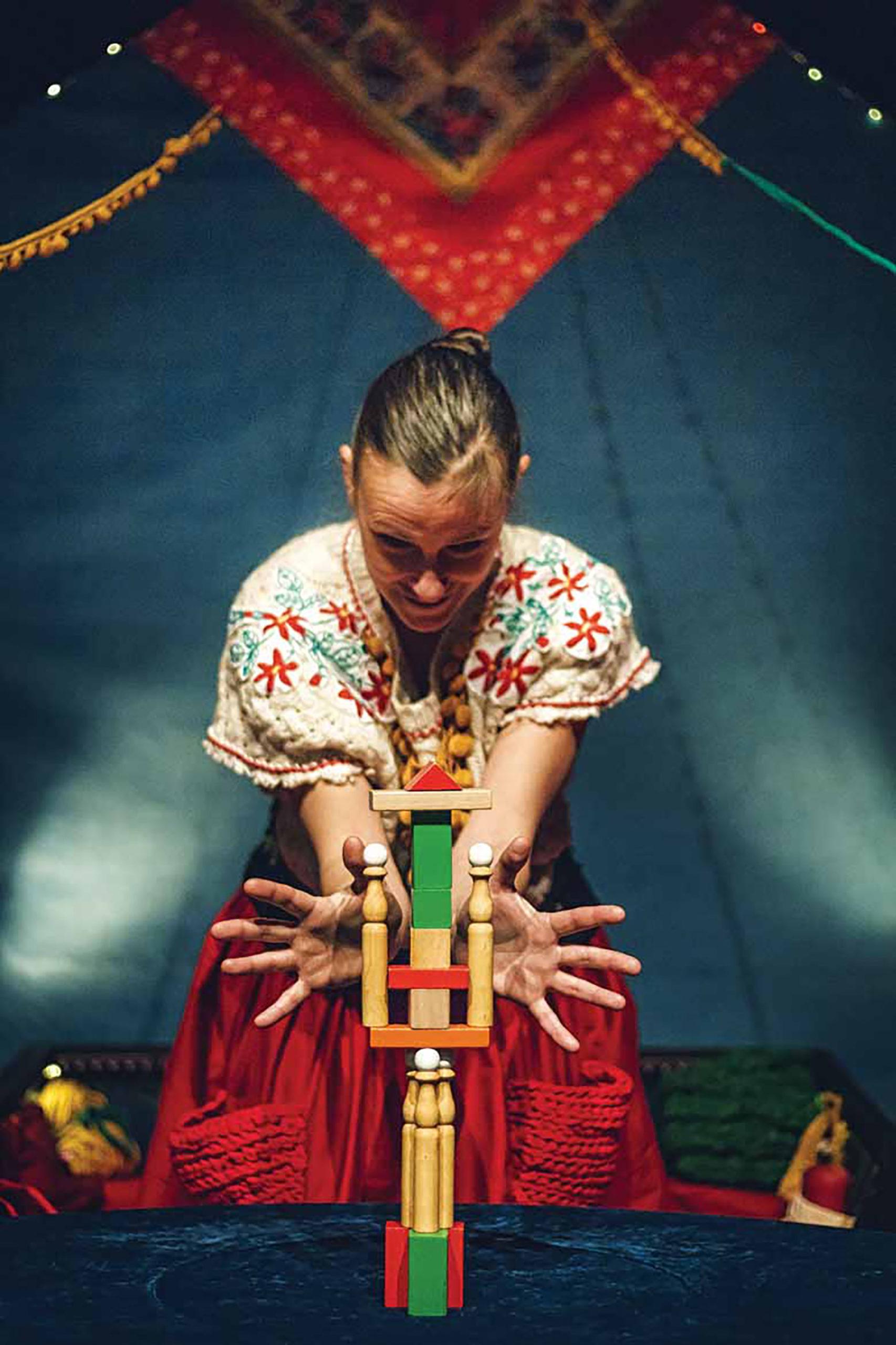 Minus Circus